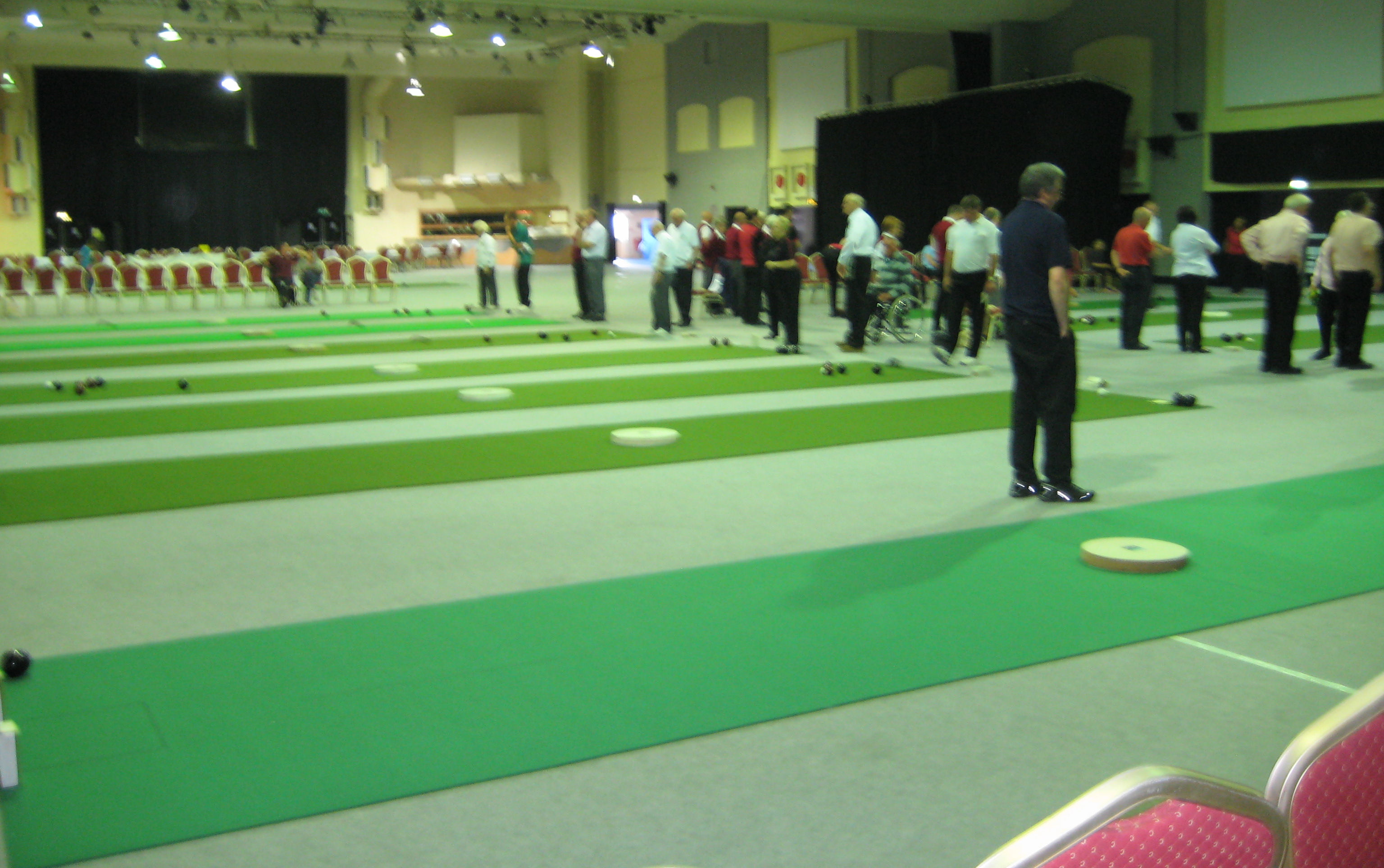 Carpet Bowls _Blacpool 2011_2