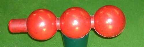 Как сделаны шары для бильярда 103