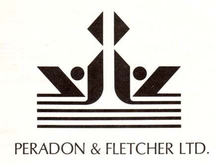 Peradon & Fletcher up-dated trade mark