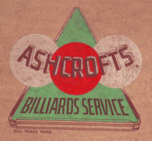 Ashcroft trade mark