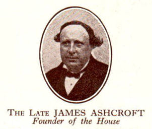 James Ashcroft founder of the Billiard Co.