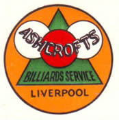 Revised Ashcroft Trade Mark