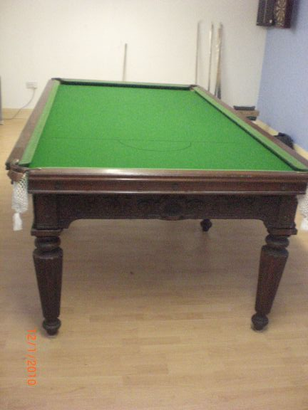 Four pocket Billiard Table